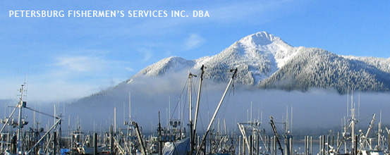 Petersburg Fishermen's Services, INC. doing business as Alaskan Quota & Permits